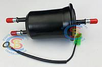 1066002154 Фильтр топливный EC7/EC7 RV Эмгранд ЕС-7 Geely (2 выхода ровные) Лицензия, фото 1