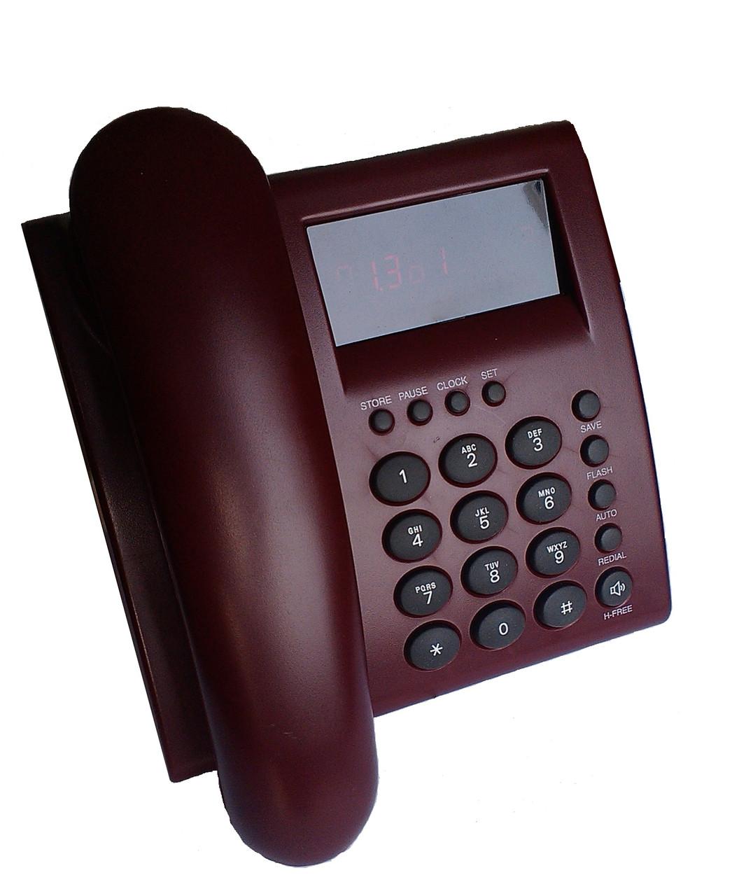 11717aab562b0 Многофункциональный телефон с АОН Русь-28(Соната) - cid_call в Харькове