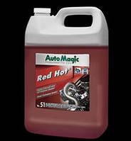 Химчистка салона AutoMagic Red Hot,  № 51