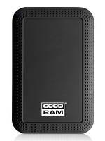 Внешний жесткий диск (HDD)GOODRAM DATAGO 500 GB USB 3.0 Black