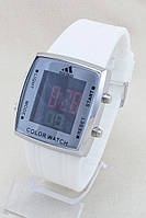 Наручные LED Adidas часы