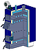Котел длительного горения Идмар GK-1 (10-120 кВт) на твердом топливе, фото 6