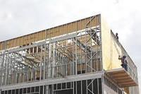 Строительство быстровозводимых зданий под ключ ЛСТК