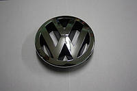 Volkswagen Touran Передний значок