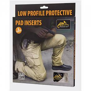 Наколенники Low Profile Protective Pad Inserts , фото 2