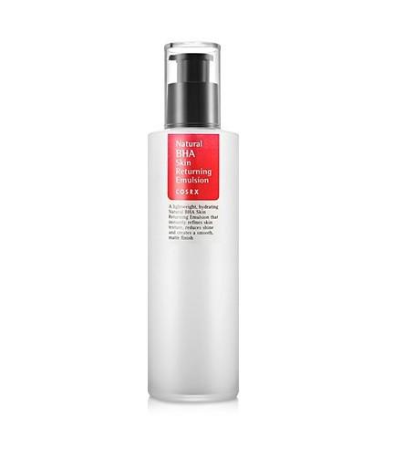 COSRX Natural BHA Skin Returning Emulsion Эмульсия с BHA-кислотой