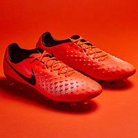 Бутсы Nike Magista Opus II FG 843813-806 Найк Магиста