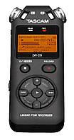 Рекордер Tascam DR-05 Handheld Portable Recorder