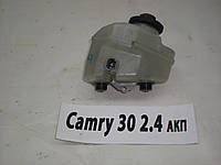 Б.У. Бачок главного тормозного цилиндра Toyota Camry 30 (2002 - 2006) Б/У