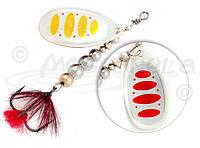 Вращающаяся блесна Pontoon 21 Ball Concept Spinner #2.5 BT02-052