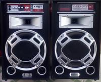 колонки, акустика Ailiang USBFM 6112 D