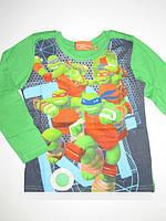 Реглан для мальчиков Turtles