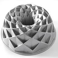 Форма для выпекания Nordic Ware Jubilee Bundt 27,9*14,1*5,4 см (88337)