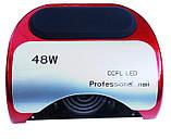 Комплект сменных диодов для УФ лампы 48Вт, фото 3