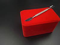 Лопатка маникюрная малая  BOHEMA