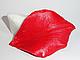 """Вайнер силиконовый """"Лепесток Гладиолуса"""" 8,0 см 5,0 см, фото 2"""