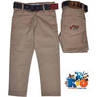 """Детские стильные брюки """"Tati Cotton Wear"""" , коттон , для мальчиков от 1-4 лет"""