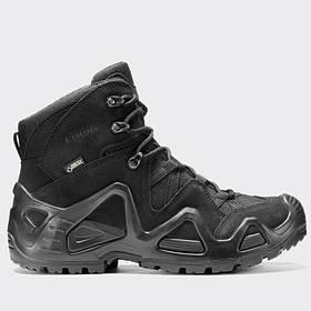 Ботинки Lowa Zephyr GTX® MID TF - черные