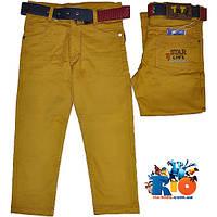 """Детские стильные брюки """"Tati Cotton Wear"""" , коттоновые , для мальчика от 1-4 лет"""