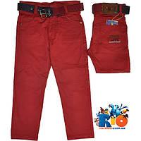 """Детские стильные брюки """"Tati Cotton Wear"""" , cotton , для мальчика от 1-4 лет"""