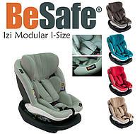 Автокресло BeSafe Izi Modular I-Size, 2017