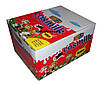 Шоколадные плитки Cosmilk 50 г 24 шт (Beyoglu Cikolata)