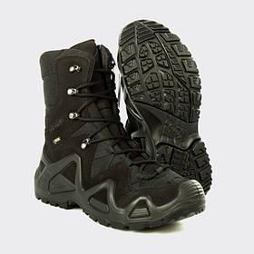 Ботинки Lowa GSG Revo GTX HI - черные