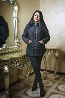 Молодежные весенние женские куртки