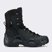 Ботинки Lowa Z-8N GTX - черные