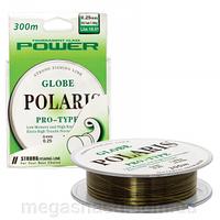 Леска Globe Polaris 100м 0.20мм