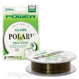 Леска Globe Polaris 100м