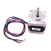 Шаговый двигатель NEMA17 1.7A для 3D-принтера, ЧПУ