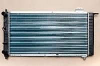 Радиатор охлаждения CHERY QQ/S11 03- (1.1L MT)