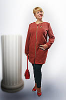 Модный женский кардиган