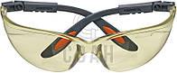 Очки из поликарбоната желтые NEO TOOLS 97501