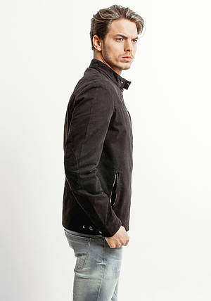 Куртка мужская Glo-story в трех цветах, фото 2