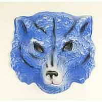 Маска Волк (пена) 181016-004