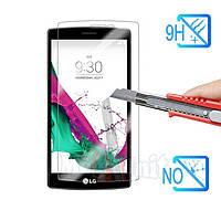 Защитное стекло для экрана LG G4 mini / G4s (h734) твердость 9H (tempered glass)