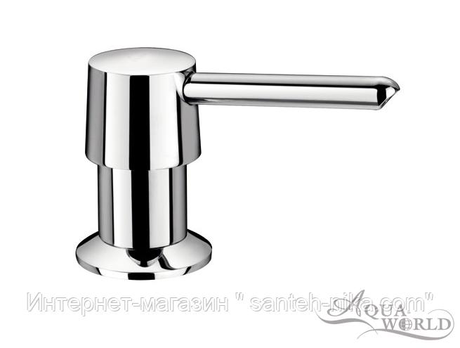 Дозатор жидкого мыла встраиваемый Aqua-World Hotel Ht8908 КСА011.02