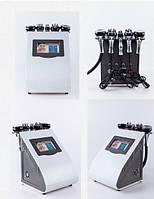 Косметологический аппарат RF-лифтинг. Кавитация. Вакуум+RF