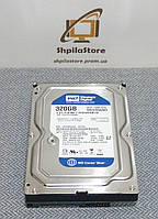 "Жорсткий диск HDD 3.5"" 320Gb (SATA 2, 7200 RPM, 8MB Cache)"