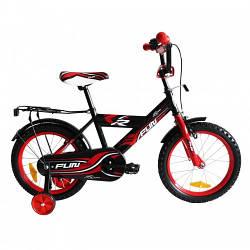 "Велосипед Alexis-Babymix 14"" R888-14 (red)"