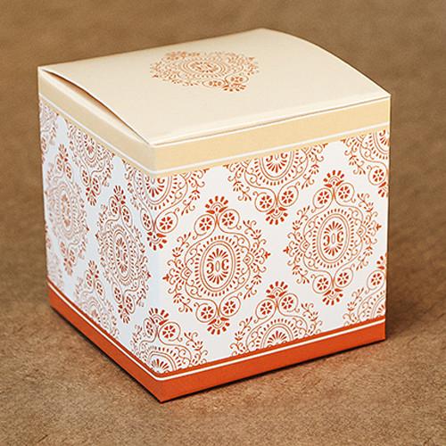 Бонбоньерки на свадьбу FB-0006-11