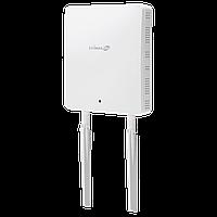 Точка доступа Edimax Pro WAP1200 (AC1200, PoE, Wall/Desktop, 2x10/100/1000 Mbps, 27,5dBm)
