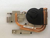 Lenovo Y510 Система охлаждение