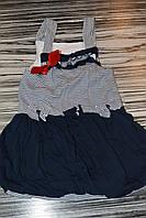 Платье детское. 3-4года