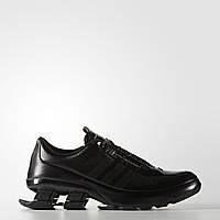 Мужские кроссовки Adidas Porsche Design Bounce: S4 Leather (Артикул: BB5524)