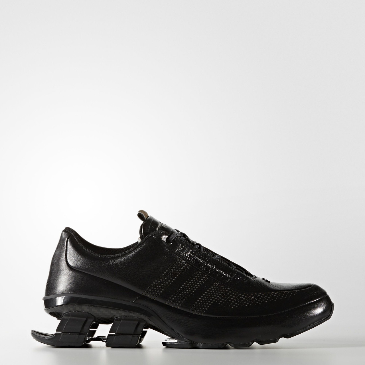960f46ac Мужские кроссовки Adidas Porsche Design Bounce: S4 Leather (Артикул:  BB5524) - Интернет