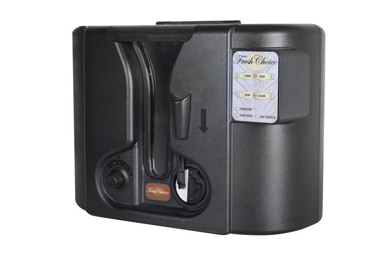 Машинка станок для набивки сигаретных гильз