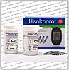 Тест-полоски ХелсПро (HealthPro), 50 шт.